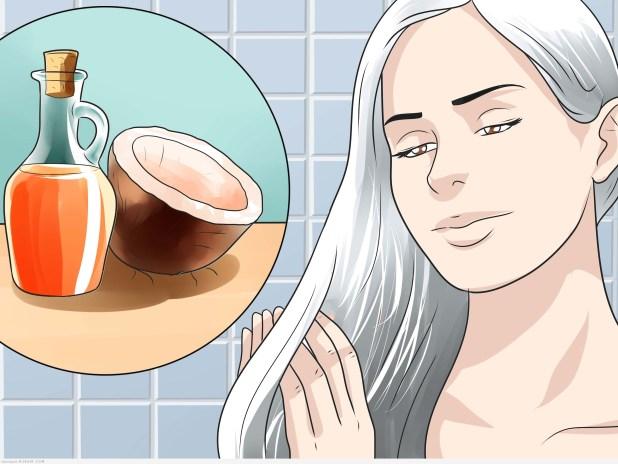 9 اطعمة لزيادة كثافة الشعر