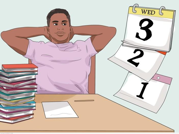 10 امور يقوم بها الناجحون لتحقيق اهدافهم