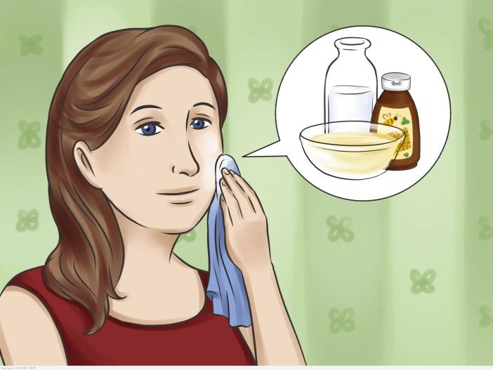 13 طريقة طبيعية للحصول على خدود وردية