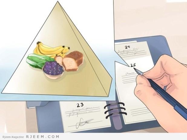7 طرق لتقليل الرغبة في تناول الطعام