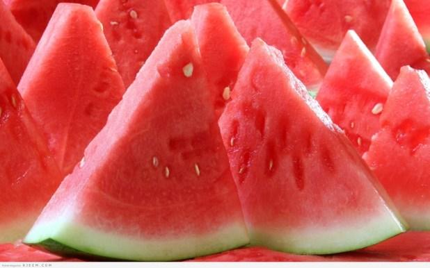 فوائد البطيخ الصحية
