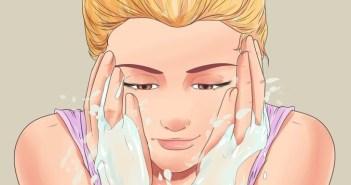 5 طرق لمحاربة جفاف البشرة
