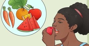 10 اطعمة تسبب الامراض تجنبها