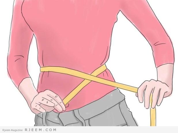 رجيم 14 يوم لخسارة الدهون