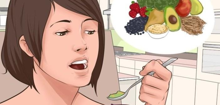 8 وصفات لتخسيس دهون البطن