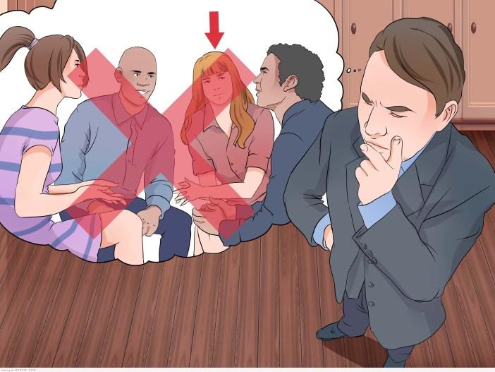 10 طرق للتغلب على التوتر