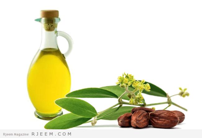 8 فوائد جمالية لزيت الجوجوبا