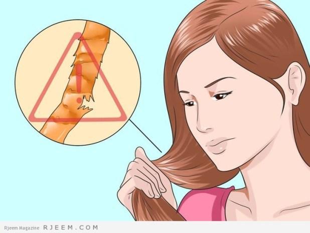 6 طرق طبيعية لتقوية الشعر الخفيف