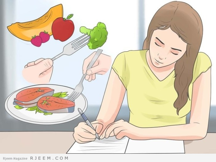 10 اخطاء تمنع نزول الوزن