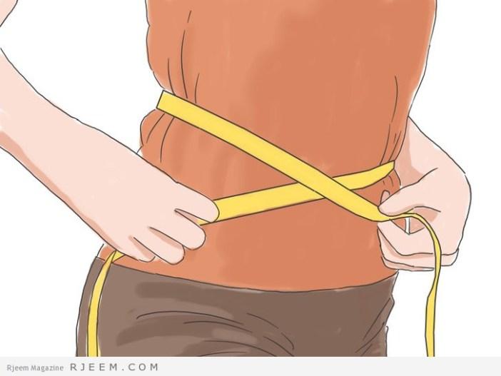 رجيم الـ 7 ايام لخسارة الوزن