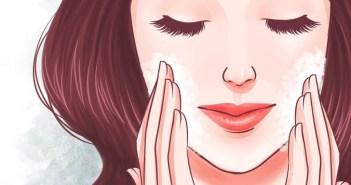 6 علاجات طبيعية لجفاف البشرة