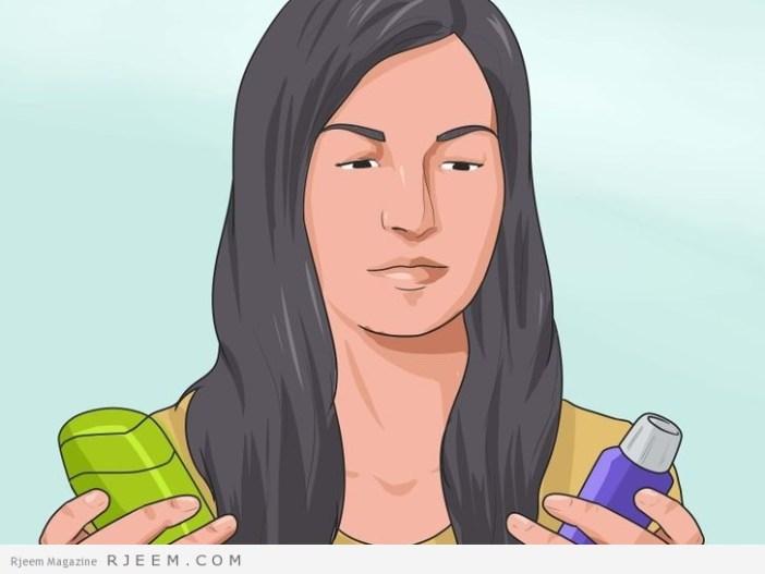 15 علاج طبيعي لضعف بصيلات الشعر