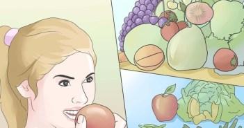 اطعمة تحارب الشيخوخة