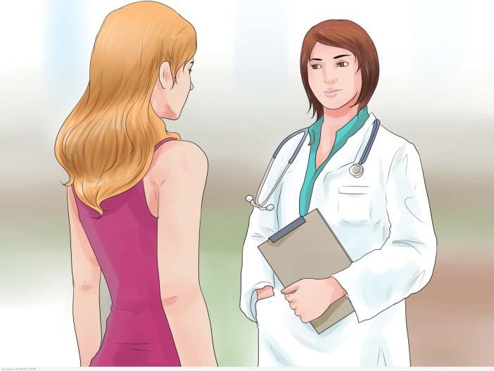 3 طرق طبيعية للتخلص من علامات تمدد الجلد