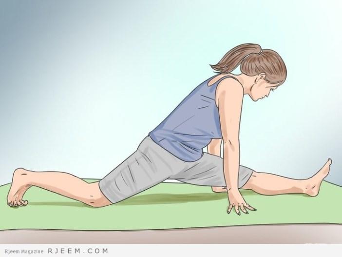 فوائد ممارسة التمارين الرياضية