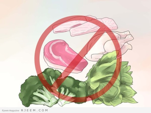 8 مخاطر عدم تناول الخضار والفواكه