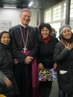 Mgr. J. Hendriks  Paaswake Boom