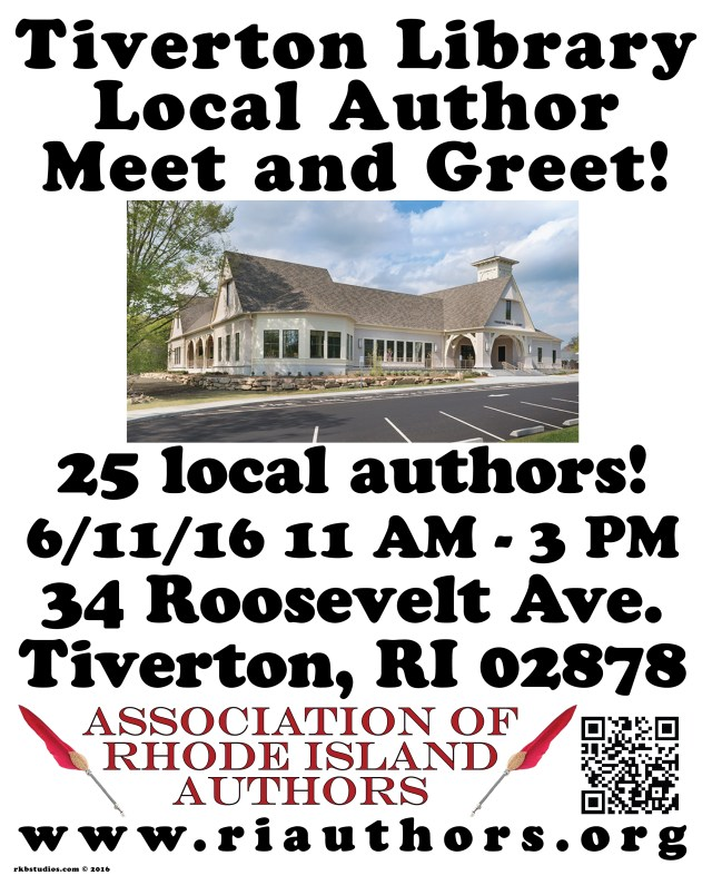 local authors