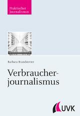 Barbara Brandstetter: Verbraucherjournalismus
