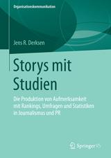 Jens R. Derksen: Storys mit Studien