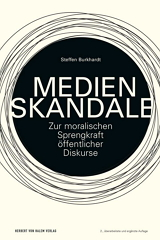 Steffen Burkhardt: Medienskandale