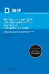 Julia Niemann: Risiken und Nutzen der Kommunikation auf Social Networking Sites