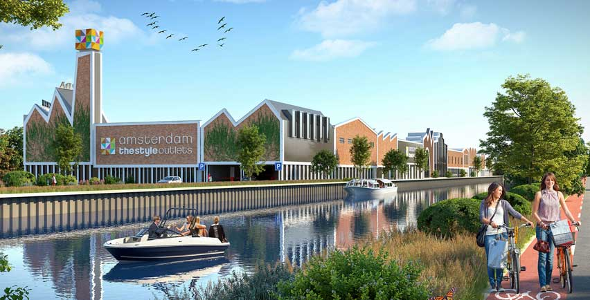 Amsterdam-The-Style-Outlets, -Amsterdam, -Pays-Bas, -Developers, -NEINVER - & - Nuveen-Real-Estate7