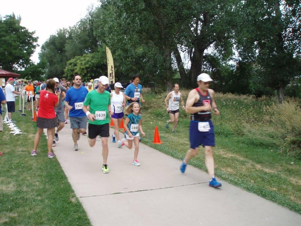 How to Start Racewalk Training forecast