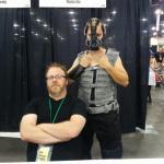 Booth Bane!