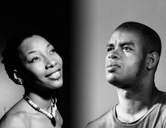 22 juillet 2e concert  Roberto Fonseca & Fatoumata Diawara