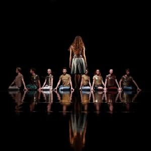Sound of Music - MeS Yan Duyvendak - Théâtre Forum Meyrin - La