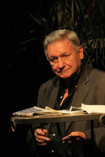 Bernard Aubert