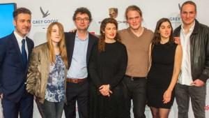 Medienboard Berlinale-Empfang