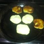 Camp Cooking: Bannock