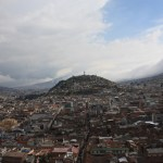 Into Ecuador – marking milestones and a new mindset for a new hemisphere