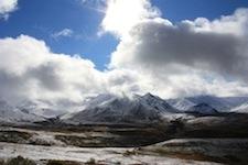 Denali: big and beautiful