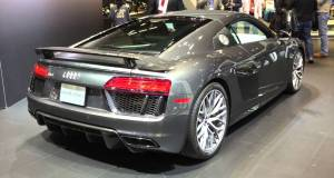 2017 Audi R8 V10 Plus Walk Around Video