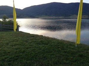 2013 Steamboat Oly - Swim
