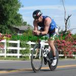 IM Boulder 70.3 -  Bike 3