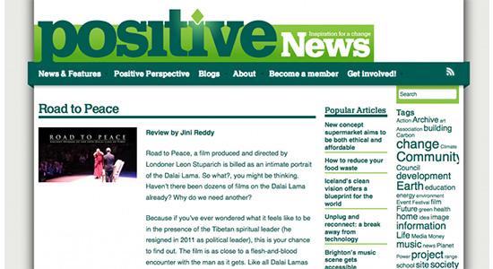 positivenews