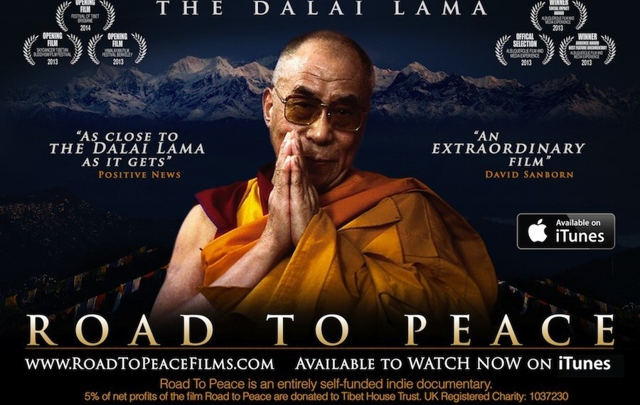 Watch Road to Peace Online