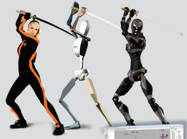 xsens mtx full body motion tracking capture