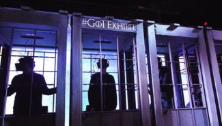 The Game of Thrones exhibit ran on Intel i7 machines with NVIDIA GTX 780s