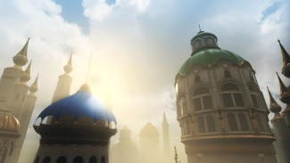 See Also: First Glimpse of Linden Lab's Next-gen Virtual World, Project Sansar