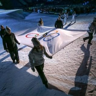 Gear Vr不可错过:Next VR带你去看壮观的2016年青年奥运会开幕式
