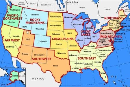 similiar map of northern states of usa keywords