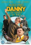 Danny the Champion of the World DVD cover