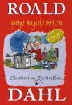 Georgs Magiske Medisin Cover