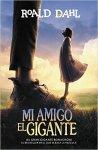 Mi Amigo El Gigante Cover