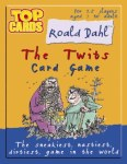 The Twits Card Game